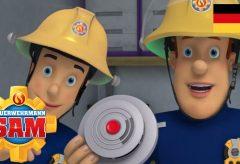 Feuerwehrmann Sam Deutsch Neue Folgen 2016 | Tipps für deine Sicherheit | NEUE FOLGEN