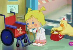 La Magia de Cloe – Curando a pequeños y grandes