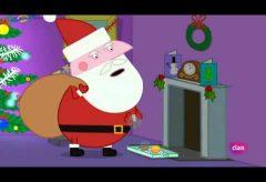 La Navidad de Peppa Pig