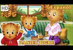 Daniel Tigre – Una visita al médico