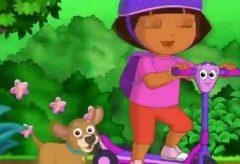 Dora La Exploradora – Compilación de capítulos