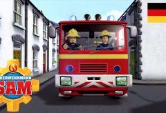 Feuerwehrmann Sam Deutsch Neue Folgen 2016 – Beste Rettungsaktionen – Saison 6