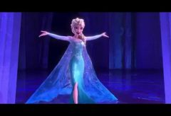 Frozen – ¡Suéltalo! (Let it go!) / Español