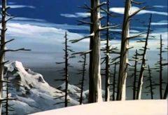 Heidi – Tempestad de nieve / Cap. 11