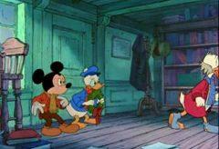 La Navidad de Mickey / Disney – Parte 1 de 3