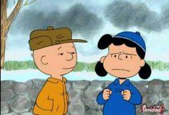 Los cuentos navideños de Charlie Brown
