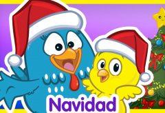Navidad – Gallina Pintadita