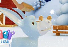 ♫♫♪ Noche de paz y más Villancicos de Navidad y canciones ♫♪♫ / HeyKids