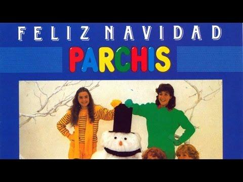 Parchís – Feliz Navidad / Villancicos