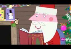 Peppa Pig – La Cabaña De Papá Noel (S03-C51)