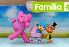 Pocoyó – Derechos de los niños: FAMILIA [3]