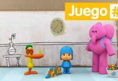 Pocoyó – Derechos de los niños: JUEGO [6]