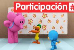 Pocoyó – Derechos de los niños: PARTICIPACIÓN [5]