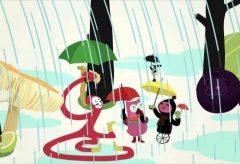 Saari – A rainy day / Un día lluvioso. Episodio 3.