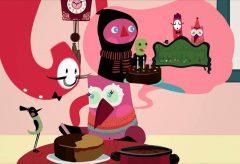 Saari – The party  / La fiesta. Episodio 4.