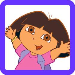 Vídeos de Dora La Exploradora