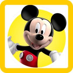 Vídeos de Mickey Mouse