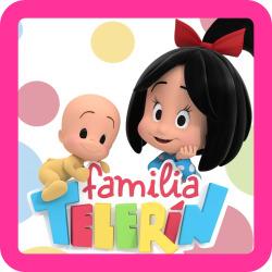 Vídeos de Familia Telerín