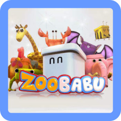 Vídeos de Zoobabu
