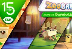 Zoobabu | Colección 05 -Animales Domésticos