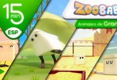 Zoobabu | Colección 06 -Animales de granja