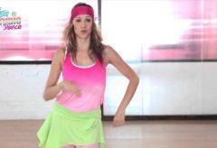 Aprende a bailar Salsa paso a paso