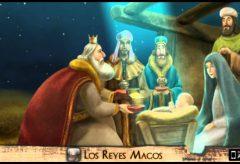 Cuento, historia y tradición de los 3 Reyes Magos de Oriente