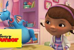 Doctora Juguetes – Bienvenidos a Juguetópolis – 1ª  Parte