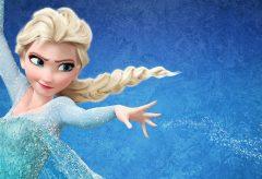 Frozen – Libre soy (Let it go!) / Español – Latino