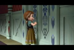 Hazme un muñeco de nieve – Frozen