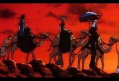 ¿Quiénes son los reyes magos? Una historia de Navidad