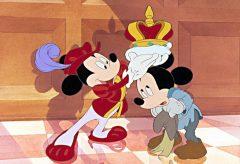 El Príncipe y el Mendigo – Película Walt Disney