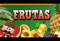 Frutas en inglés / Inglés para niñas y niños con Mr. Pea