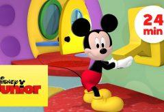 La Casa de Mickey Mouse – Canciones Parte 1