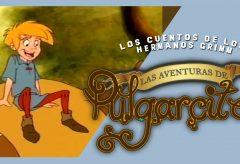 Pulgarcito – Los hermanos Grimm