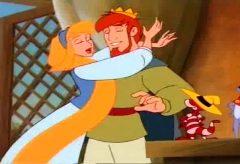 Rapunzel – Los hermanos Grimm