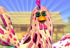 La gallina Bataraza – Las canciones de la Granja de Zenón – Vídeo