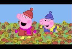 Peppa Pig – varios capítulos 02