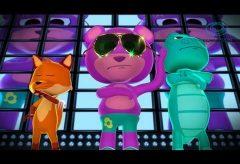 Yo Soy tu Osito Gominola – Canciones Infantiles del Zoo