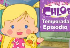 La Magia de Chloe – Golpes en la cabeza – Episodio Completo T01.C01