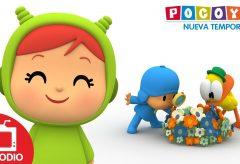 Pocoyó conoce a Nina (S04-E06)