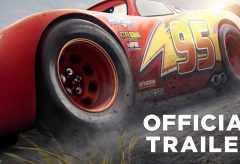 Cars 3 – Official US Trailer