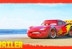 Cars 3 – Trailer película en Latino