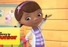 Doctora Juguetes – Hago un chequeo