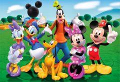 La Casa de Mickey Mouse en Español / Canciones recopiladas