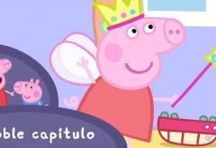 Peppa Pig – Mejores amigas y Lucas el loro / capítulos S01 E3-04