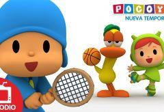 Pocoyó y Nina – Puntazo (S04-E09)