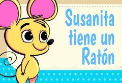 Susanita tiene un ratón, la Gallina Turuleca y más canciones infantiles