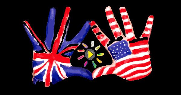 Vídeos para niños y niñas en inglés