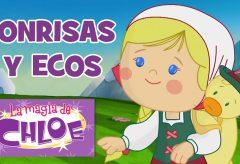 La Magia de Chloe -Sonrisas y Ecos